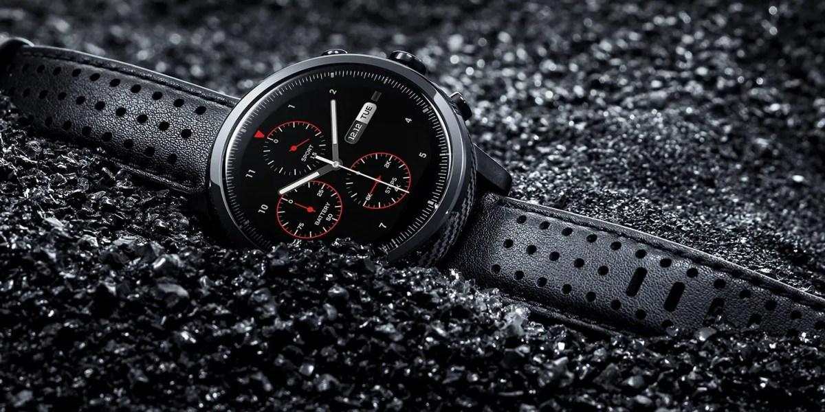 TOP: Τα 10 κορυφαία κινέζικα smartwatches (Φεβ. 2018)