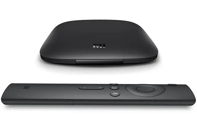 Xiaomi Mi TV Box: το κορυφαίο 4Κ TV Box στα 56€, από Ευρωπαική αποθήκη!