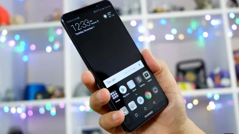 Huawei Mate X: εμφανίστηκε στην ΤΕΝΑΑ με 512GB εσωτερική αποθήκευση!