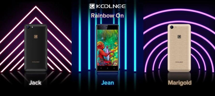 Koolnee Rainbow