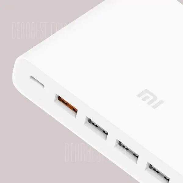 Xiaomi Mi USB Fast Charger
