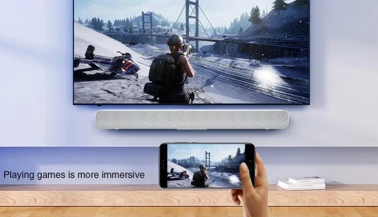 Xiaomi TV SoundBar