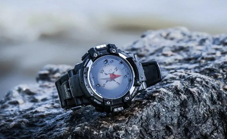 NO.1 F7 smartwatch