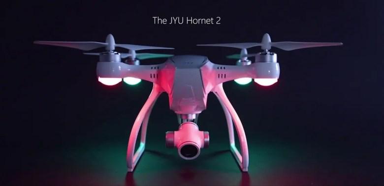 JYU Hornet 2