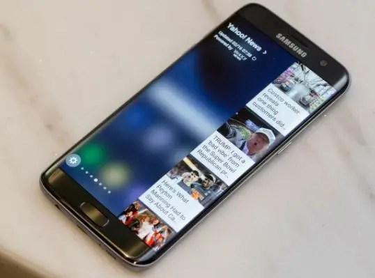 Ξεκινά και πάλι η διάθεση του Oreo update στα Galaxy S7/S7 Edge στην Ελλάδα