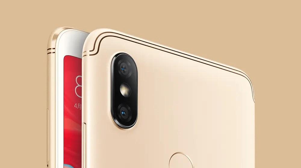 Xiaomi Redmi S2: η πιο ισχυρή έκδοση (4GB+64GB) διαθέσιμη στα 120€!!