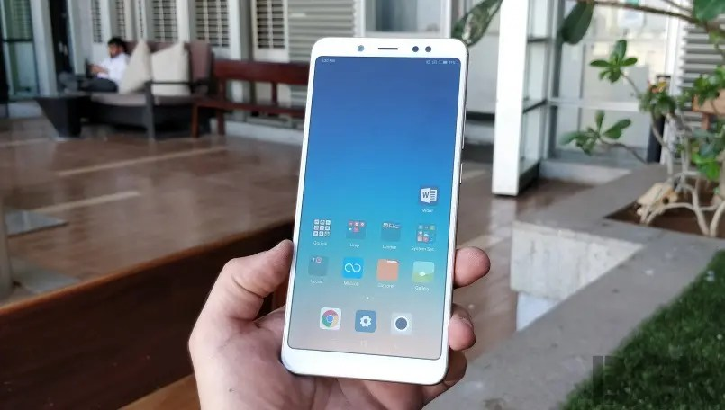 Redmi Note 5 Pro: ξεκίνησε η Android 9.0 Pie MIUI beta