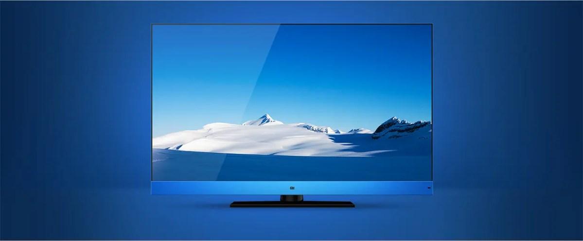 Xiaomi: Έγινε ο κορυφαίος κατασκευαστής τηλεοράσεων στην Κίνα