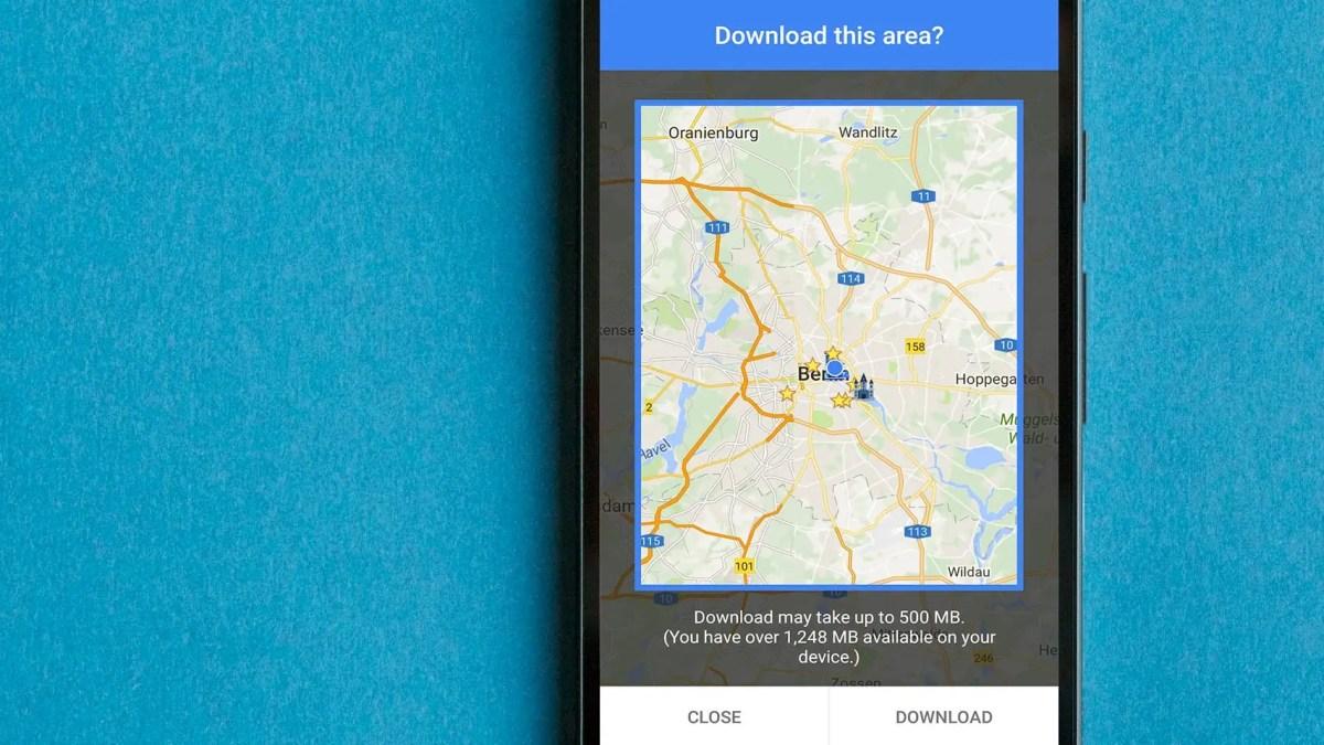How To Pws Na Xrhsimopoihsete To Google Maps Ektos Syndeshs