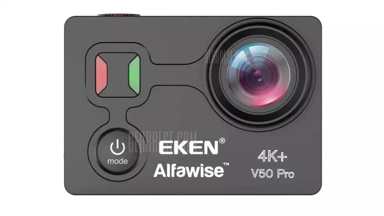 Alfawise V50 Pro