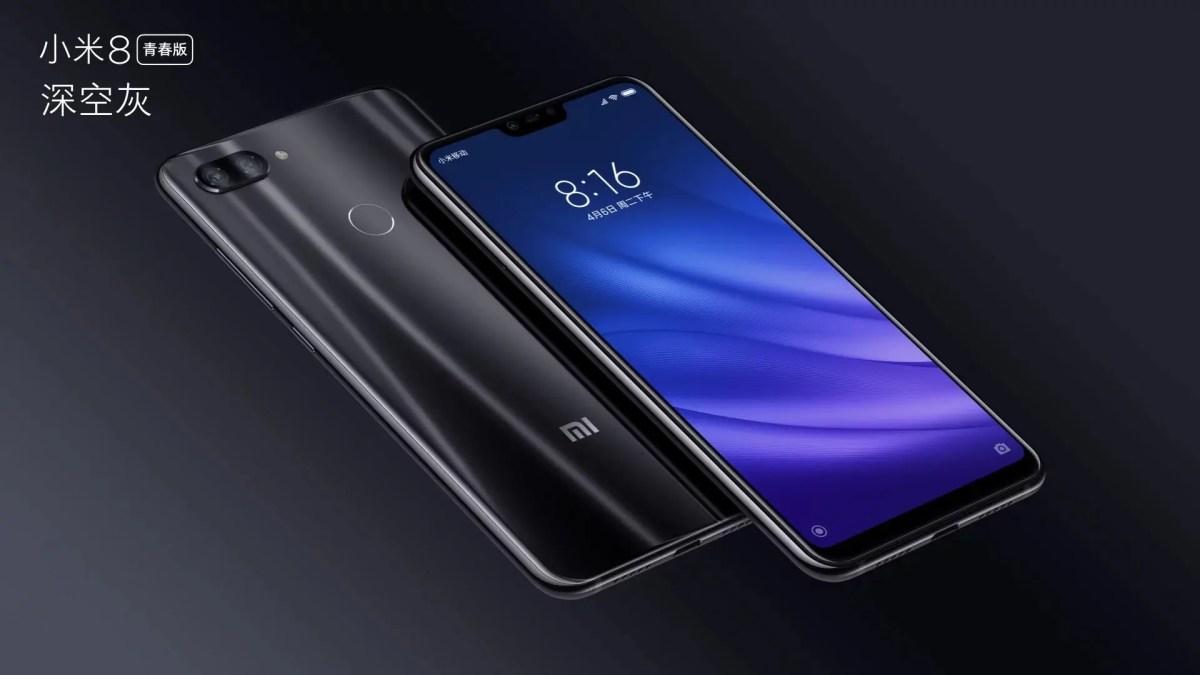 Xiaomi Mi 8 Lite: το «μικρό» Mi 8 με 6GB+128GB διαθέσιμο ΤΩΡΑ με 222€!!
