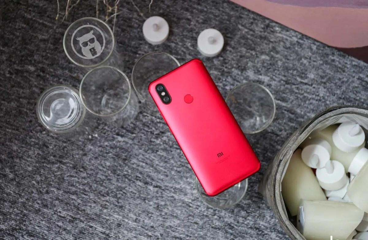 Xiaomi Mi A3/A3 lite: έρχονται με σούπερ χαρακτηριστικό ναυαρχίδας!