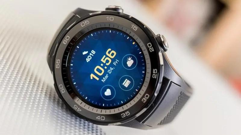 Huawei: έρχεται νέο smartwatch με ονομασία Huawei Watch X!