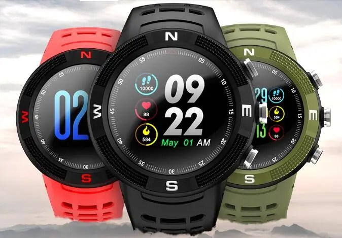 Gearbest: «αρπάξτε» NO.1 Smartwatches διαθέσιμα σε νέο flash sale - βιαστείτε!