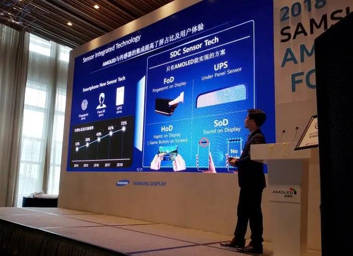 Galaxy S10: αλλάζουν όλα για το flagship, έρχεται με νέα OLED οθόνη, χωρίς notch!