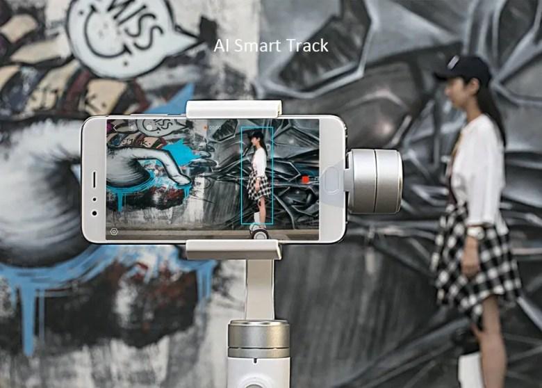 Xiaomi Mijia SJYT01FM Gimbal