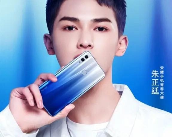 Honor 10 Lite: το «μικρό» της Huawei έρχεται στις 21 Νοεμβρίου με τιμή 128€!!