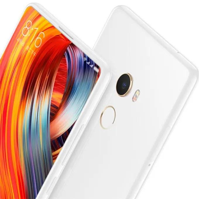 Xiaomi Mi Mix 2 SE: «αρπάξτε» την Special Edition με 8GB+128GB στα 272€!!