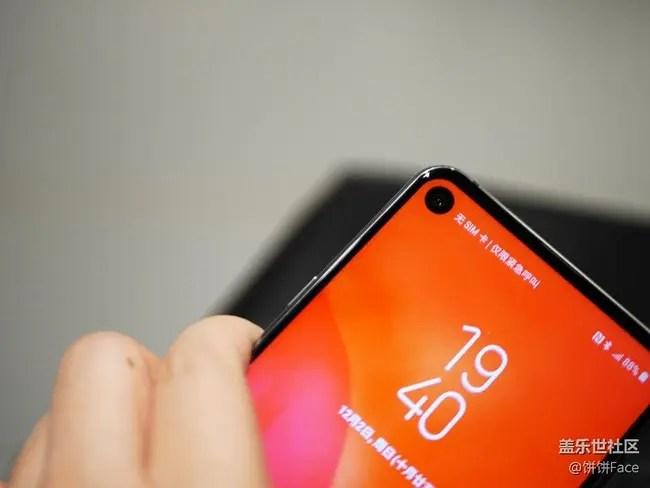 Samsung Galaxy A60: Έρχεται τον Απρίλιο με Infinity-O οθόνη