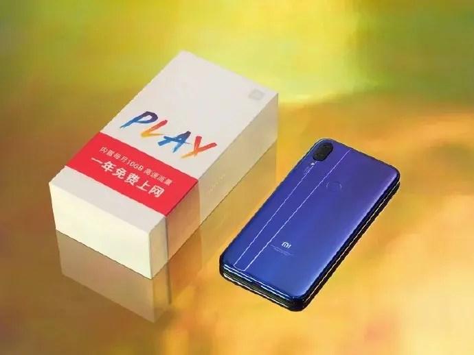 Xiaomi Mi Play: με Global ROM, 4GB+64GB ΤΩΡΑ στα 116€!! [Deal Alert!]