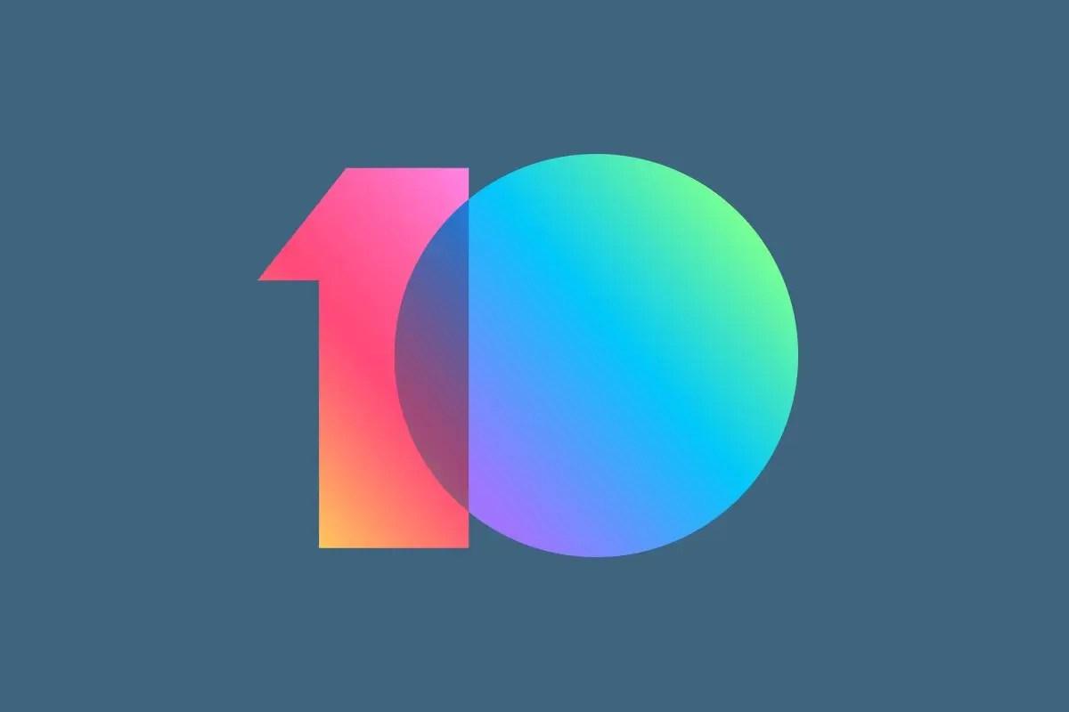Xiaomi: διαθέσιμο το (τελευταίο) MIUI 10.2 update για το Redmi Note 3!