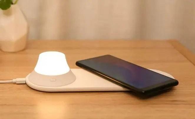 Xiaomi Yeelight Wireless Charger