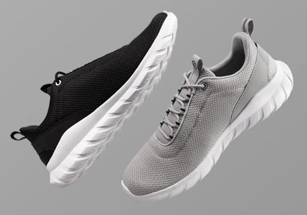 aa164093a0c Xiaomi Mijia FREETIE Sneakers: τα ολοκαίνουρια αθλητικά της Xiaomi ...