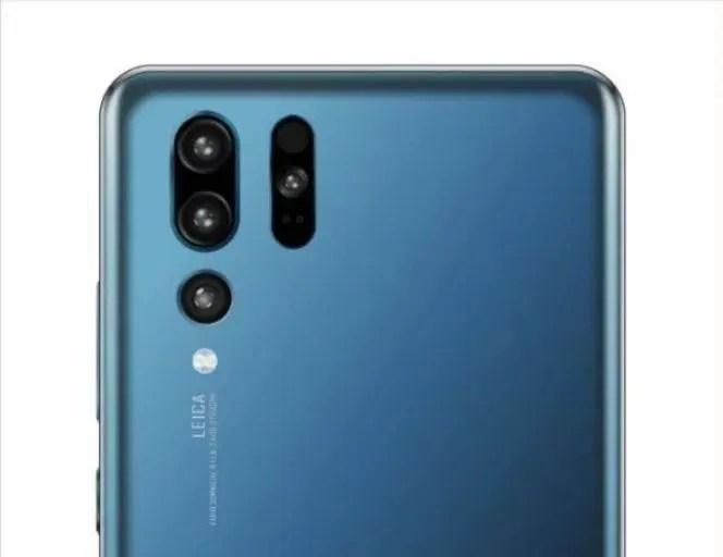 Huawei P30 Pro: επιβεβαιώθηκε το κυριότερο χαρακτηριστικό του