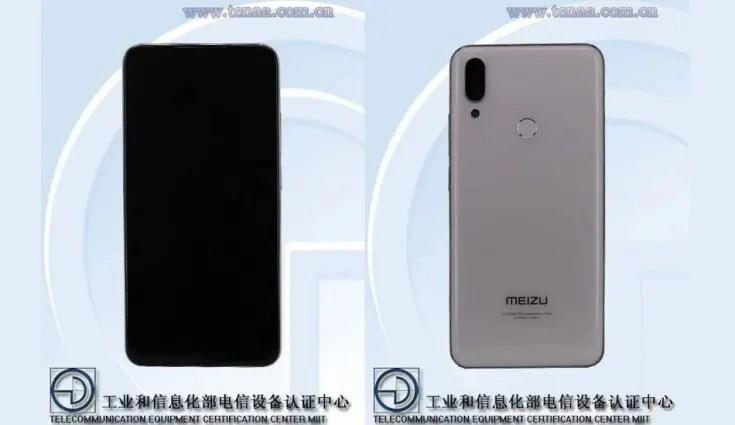 Meizu Note 9: με Snapdragon 675 και 48MP κάμερα στο Antutu