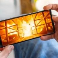 Sony Xperia 1R: έρχεται το πρώτο τηλέφωνο με ανάλυση 5Κ!