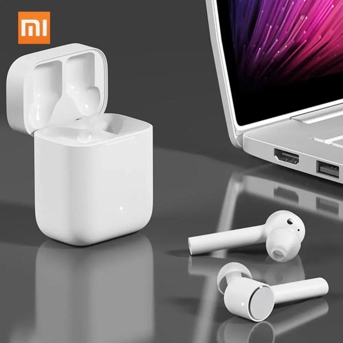 Xiaomi ακουστικά