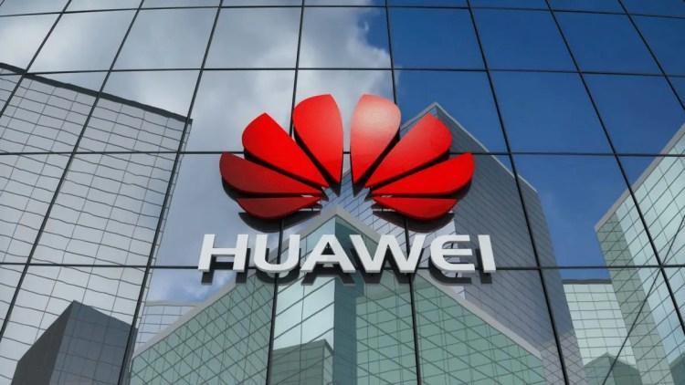 FCC vs Huawei