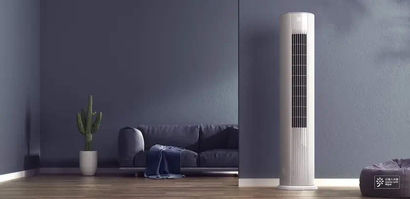 Xiaomi: Ανακοίνωσε επιδαπέδιο air condition με τιμή €465