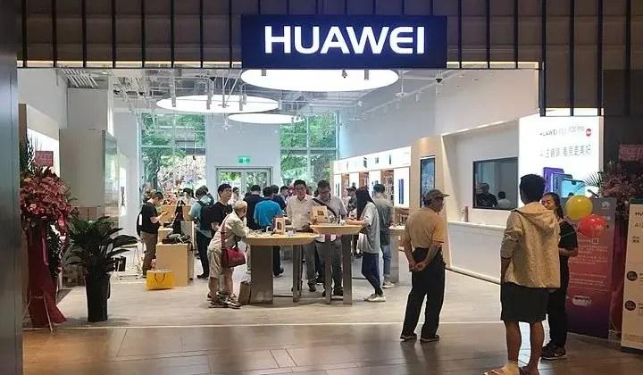 Huawei: Νέα έρευνα ισχυρίζεται ότι η εταιρεία δεν ανήκει στους εργαζόμενους