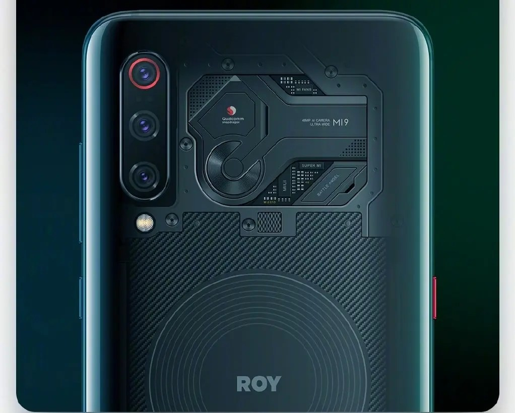 Xiaomi Mi 9: το flagship διαθέσιμο με Global ROM στα 368€! [Deal Alert!]