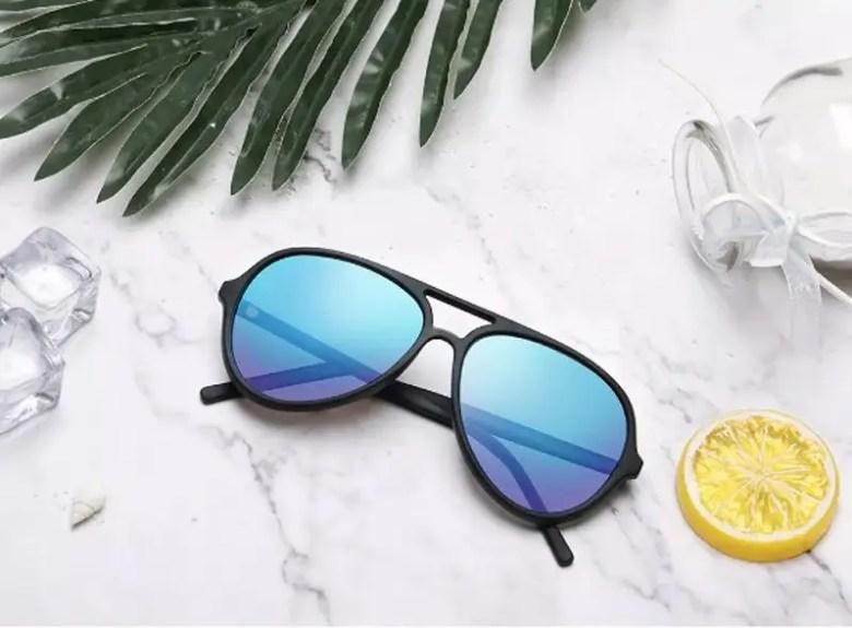 Xiaomi TS Ice Blue Sunglasses