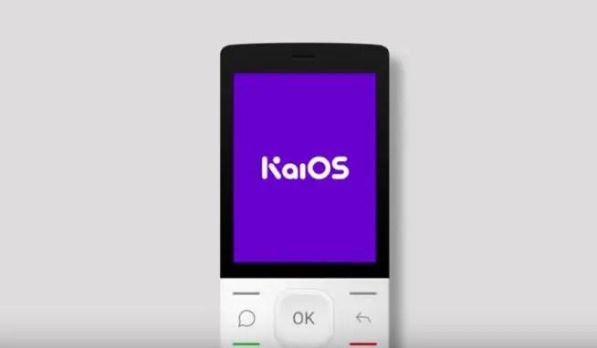 Google Lens: Διαθέσιμο σε KaiOS