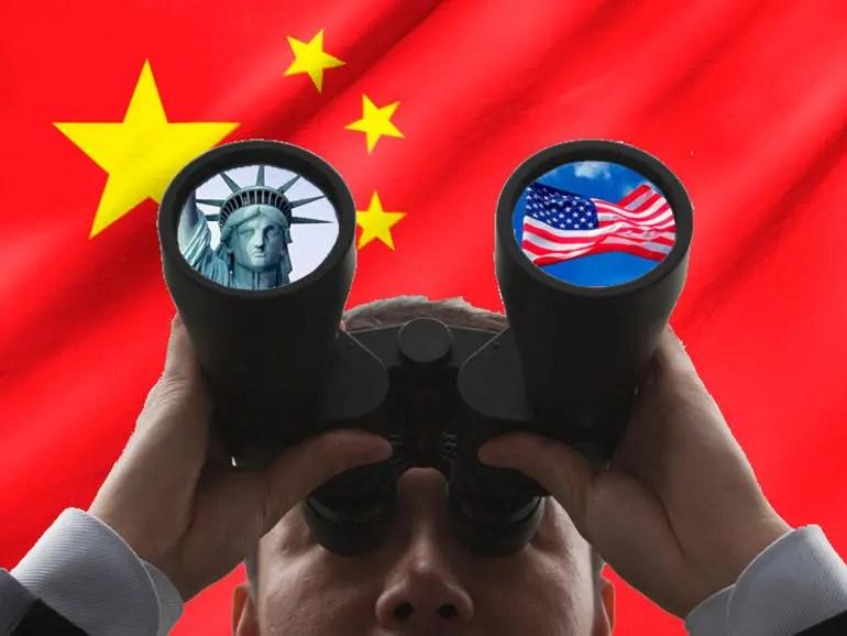 Huawei: Σε κατάσταση έκτακτης ανάγκης οι ΗΠΑ λόγω των προϊόντων της