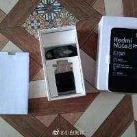 Redmi Note 8: διέρρευσε πλήρως - δείτε το σε hand-on!