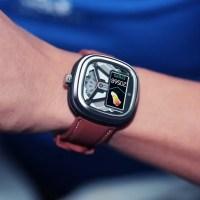 Zeblaze HYBRID 2: το σούπερ ανθεκτικό smartwatch, στα 34€!!