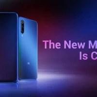 Xiaomi Mi 9T: νέα πτώση τιμής, διαθέσιμο από 244€!!