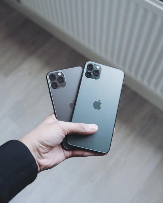 ψεύτικα iPhone