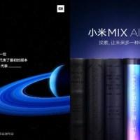 Xiaomi Mi Mix 5G: είναι... foldable τελικά;