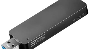 STmagic SPT31