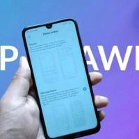 How to: Εγκαταστήστε το MIUI 11 app drawer στο Xiaomi τηλέφωνό σας!