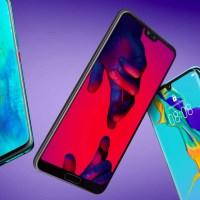 Black Friday προσφορές της Huawei σε smartphones, wearables και αξεσουάρ
