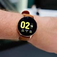 Samsung: έρχεται νέο ρολόι - είναι το Galaxy Watch 2;