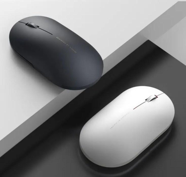 Xiaomi Wireless Mouse 2