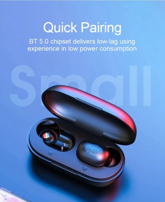 Haylou GT1 Wireless