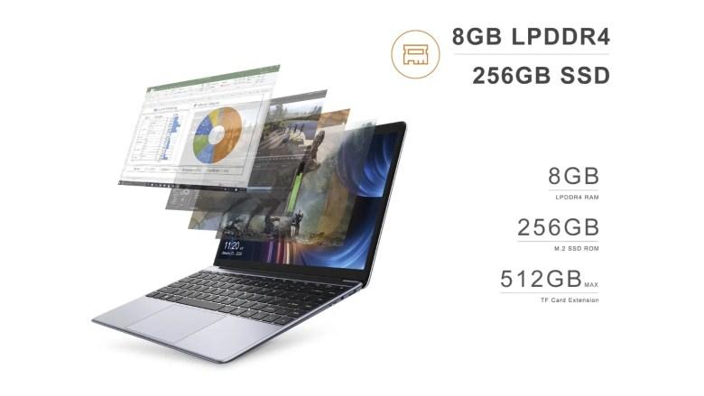 HeroBook Pro